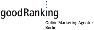 goodRanking Online Marketing Agentur