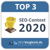 Top 3 SEO-Contest (2020)